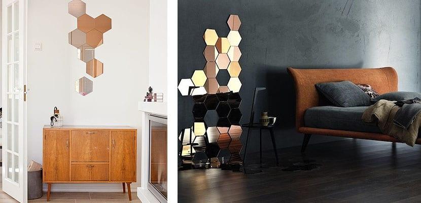 Espejos Honefoss, Ikea