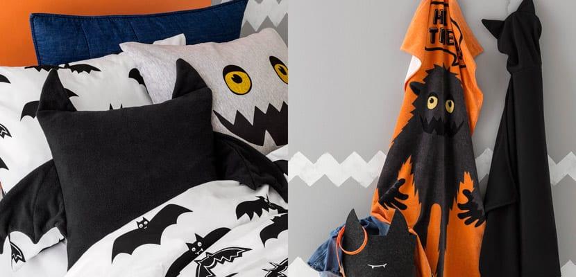 H&M inspiración Halloween