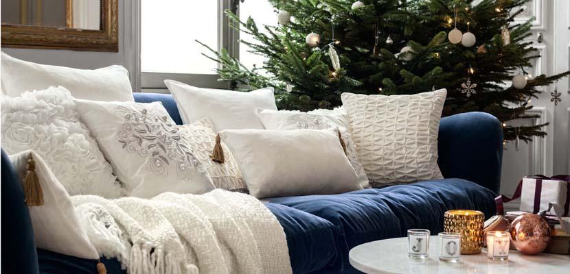 Navidad en H&M