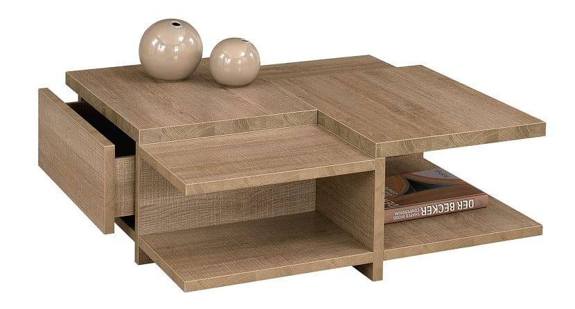 mesa minimalista