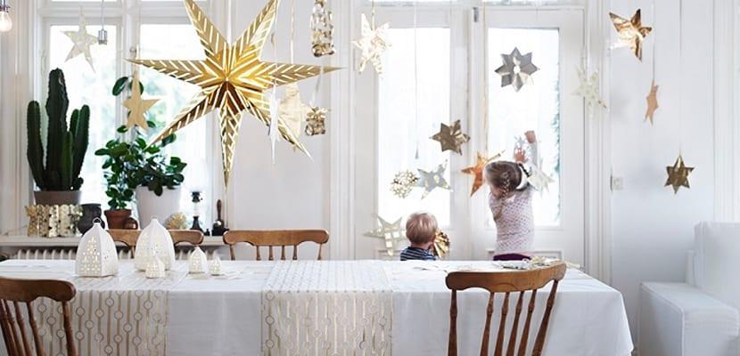 Colección de Navidad de Ikea 2014