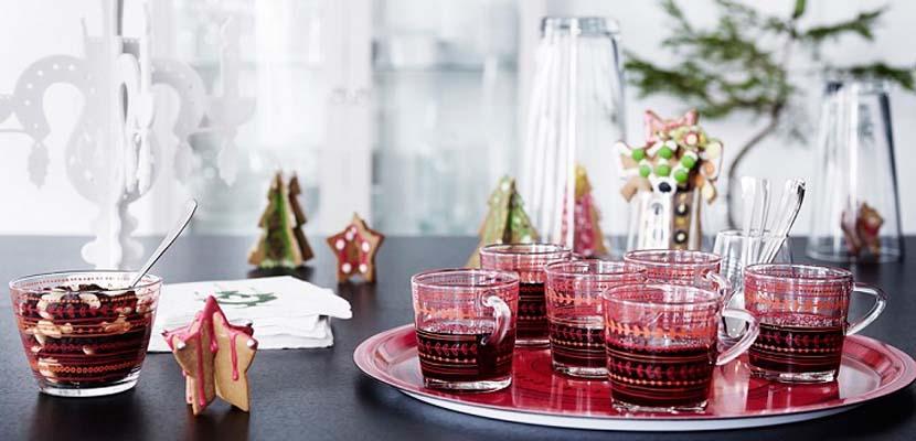 Navidad de Ikea 2014