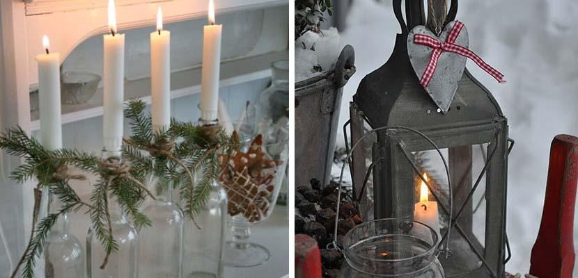 Navidad escandinava