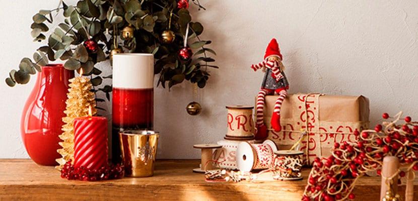 Zara Home en Navidades