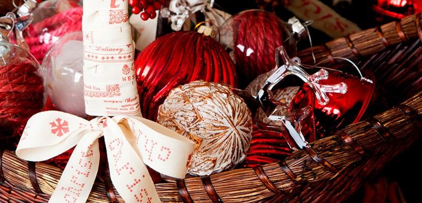 Navidades en Zara Home