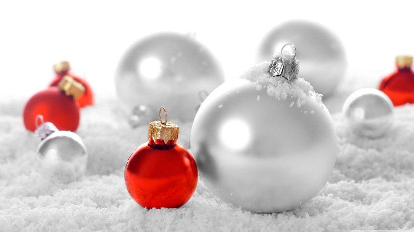 arbol de navidad bolas