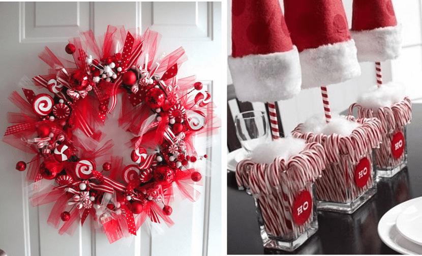 decoracion navidad divertido