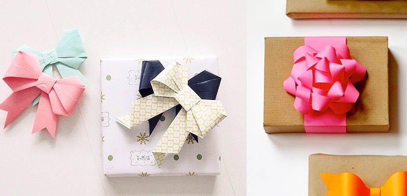 DIY adornos para regalos