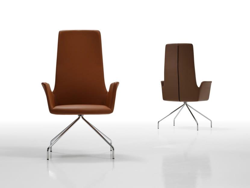 tipos de sillas para la oficina