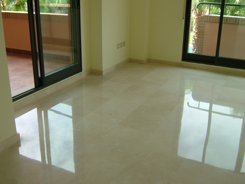 Decorar con suelos de m rmol for Con que se limpia el marmol