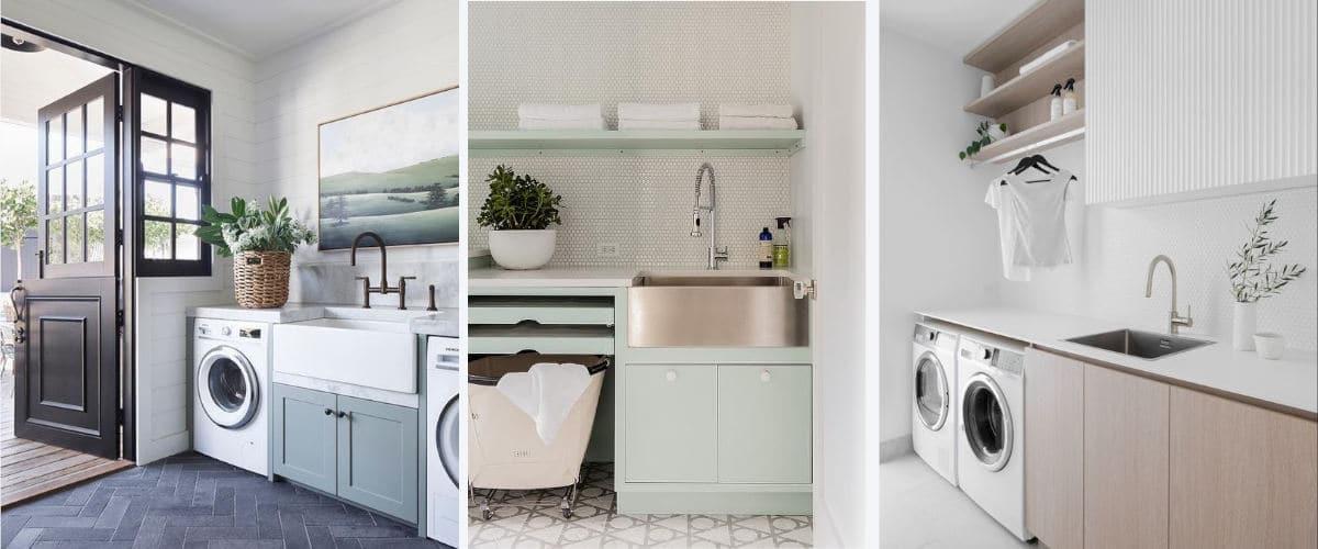 Puedes tener un cuarto de lavabo muy bien diseñado