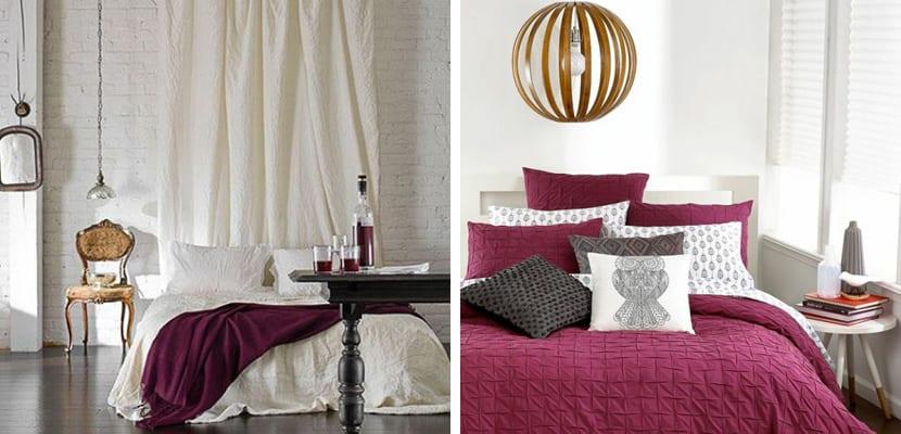 Dormitorios en Marsala