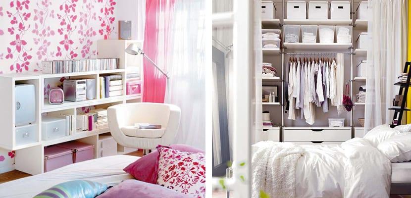 Ideas de almacenaje para el dormitorio - Almacenaje dormitorio ...