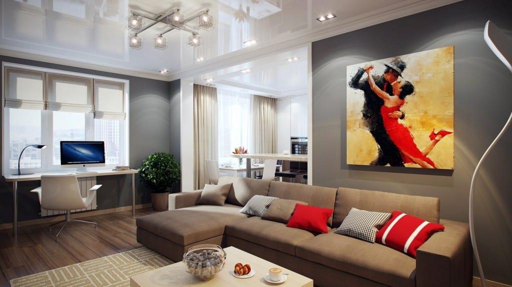 salon con arte