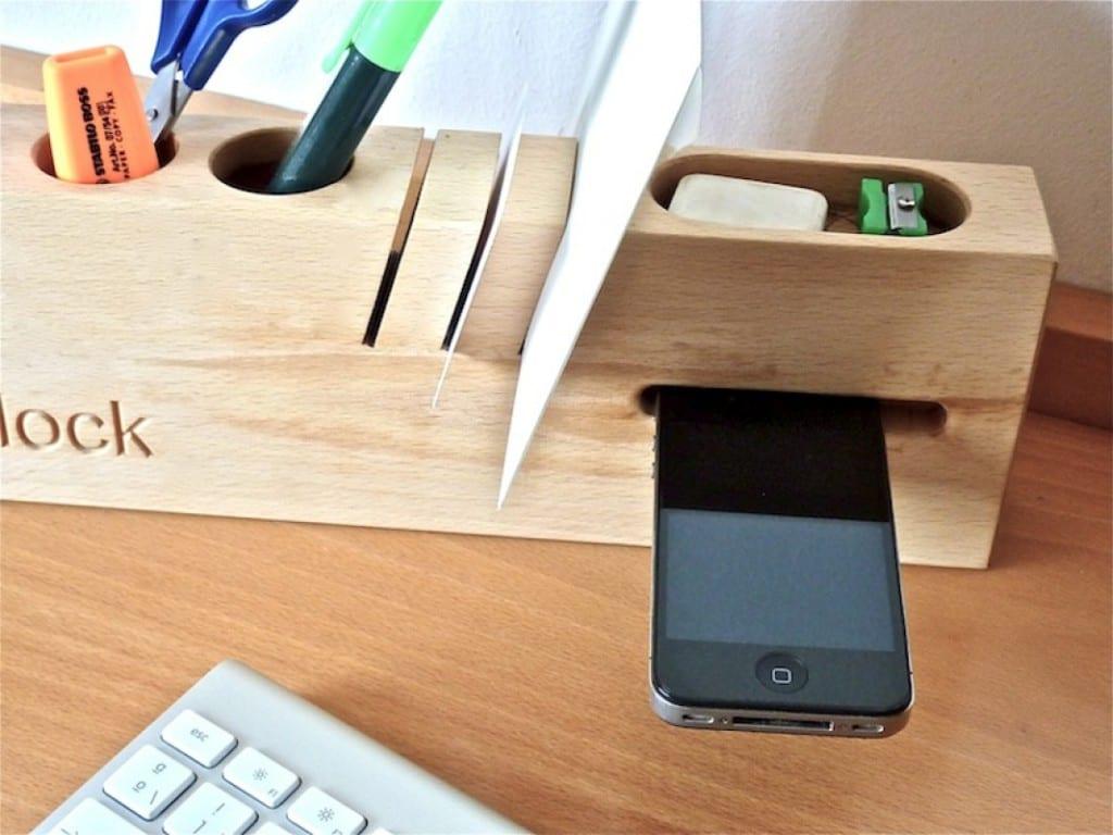Ideas de accesorios para el escritorio de la oficina for Accesorios de oficina