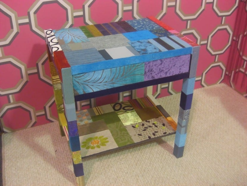 decorar muebles