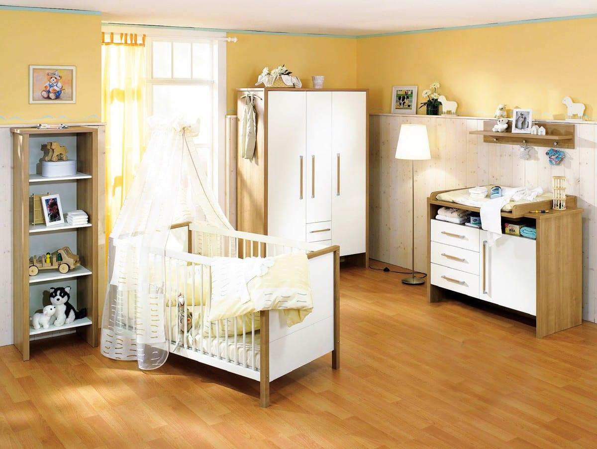 Dormitorios infantiles y todas sus posibilidades
