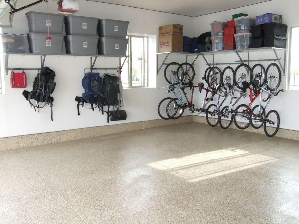 Ideas para mantener el orden en el garaje - Estanterias para garaje ...