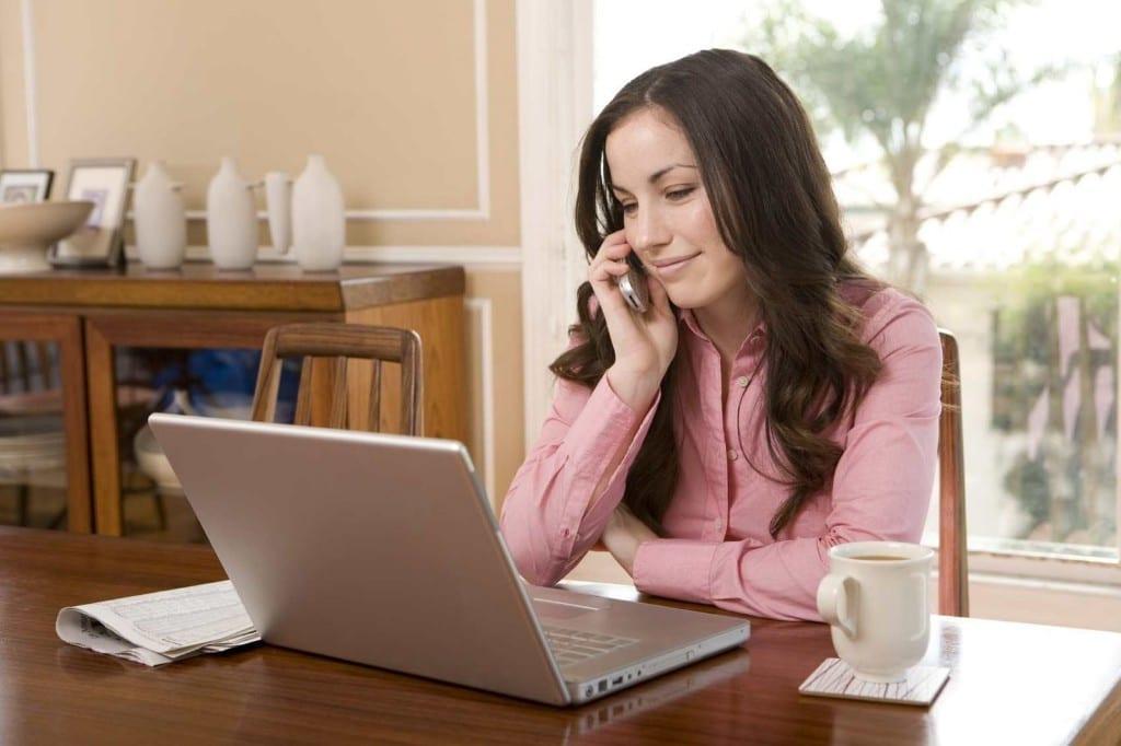 mujer soltera telefono