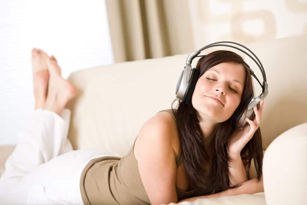 relax en casa musica