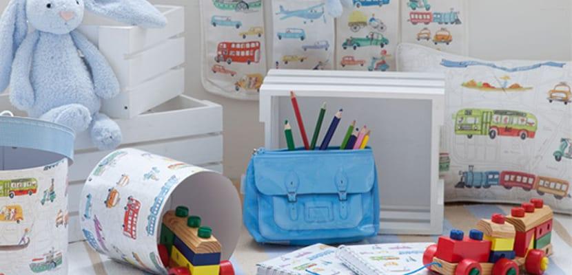 Ideas de almacenaje para los juguetes - Almacenaje juguetes ninos ...