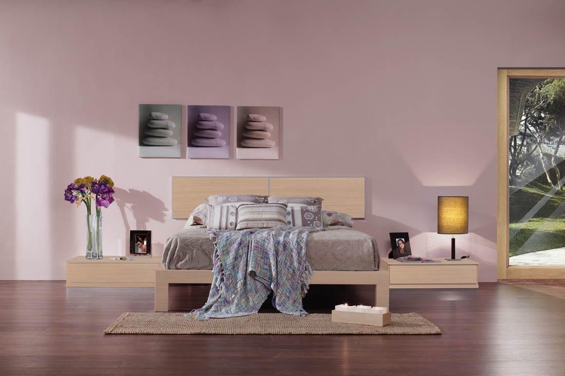 Ideas para actualizar el dormitorio