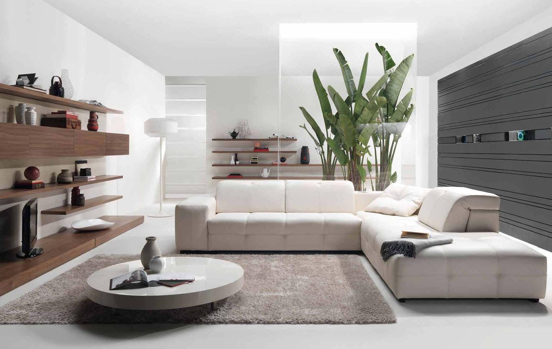Ideas para conseguir un cambio de imagen de tu sofá