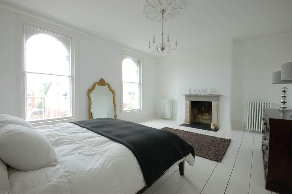 Ideas para decorar un dormitorio de hombre soltero