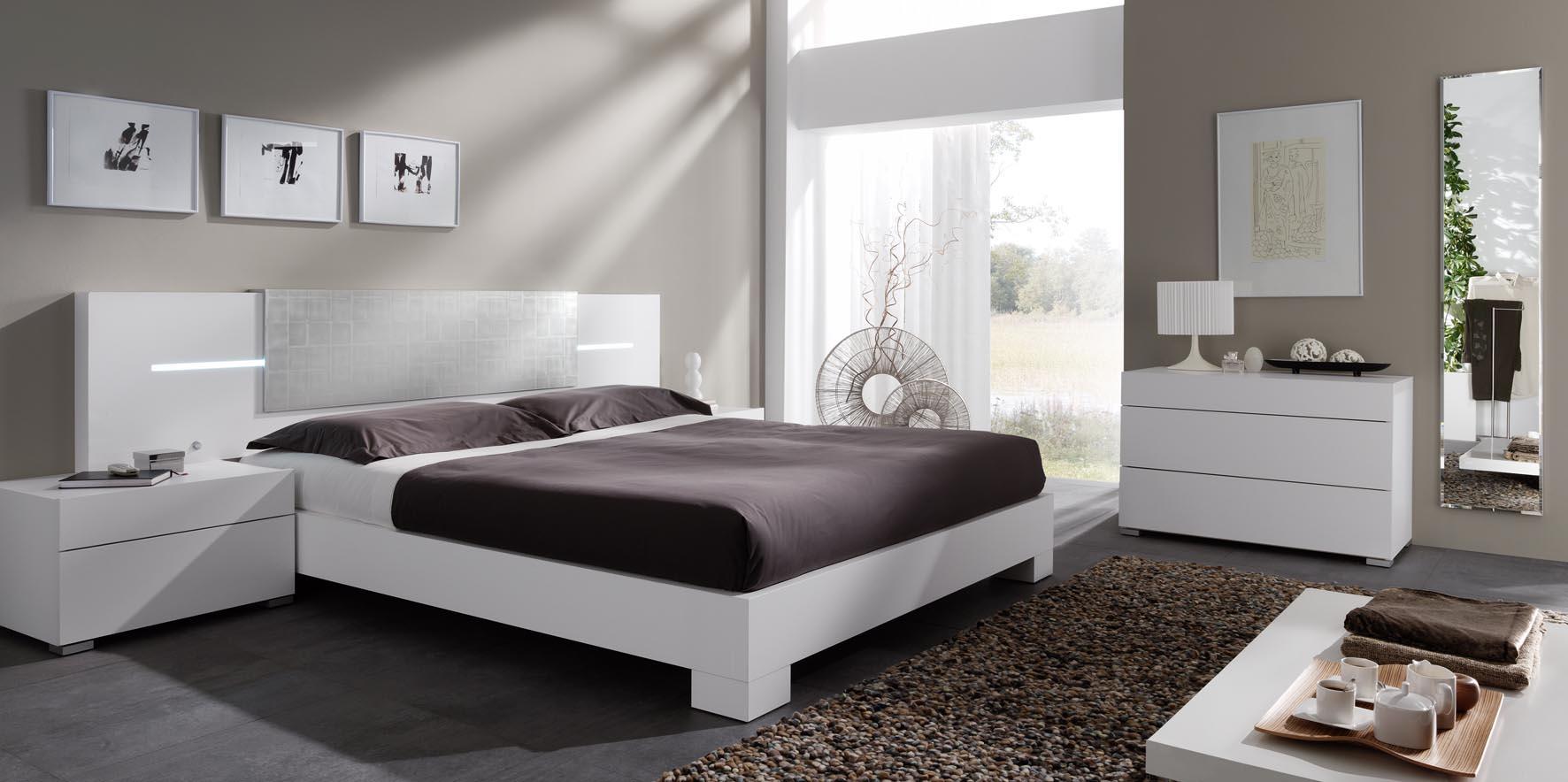 Colores en un dormitorio para mujeres - Dormitorios decoracion fotos ...