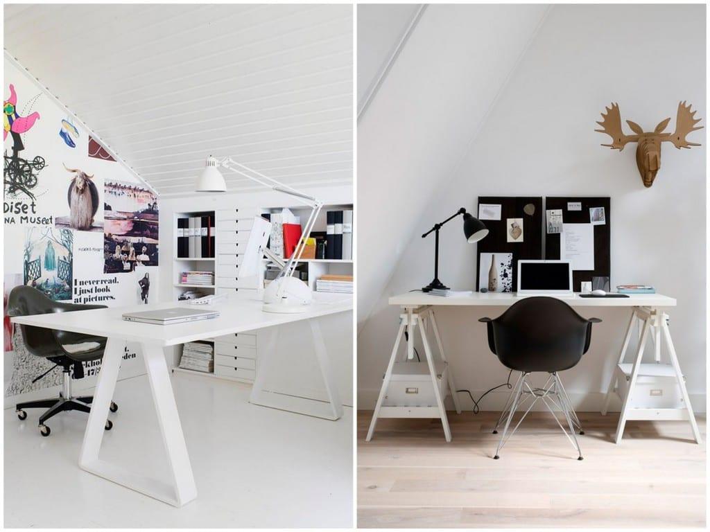 oficina pequena