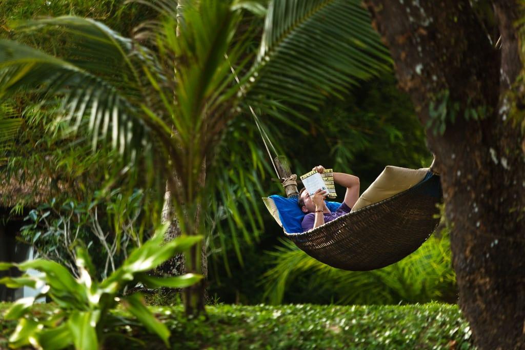 relax jardin