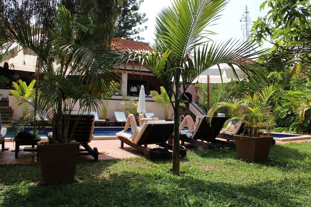 relax jardin hogar