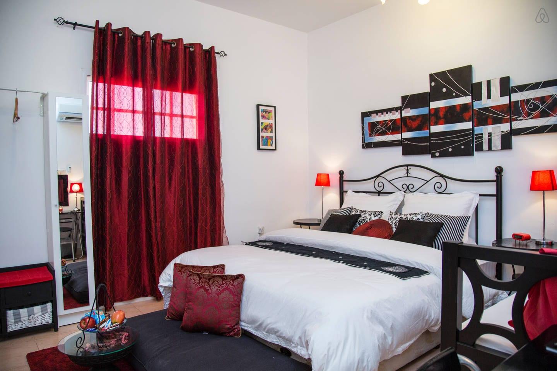 Decora tu dormitorio en 5 sencillos pasos - Decora tu dormitorio ...