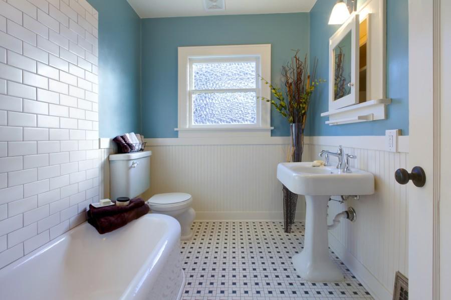 Consejos para un cuarto de baño diferente | Decoora