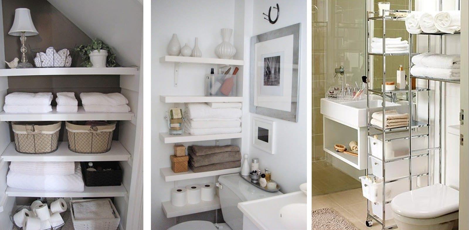 Consejos para un cuarto de baño diferente
