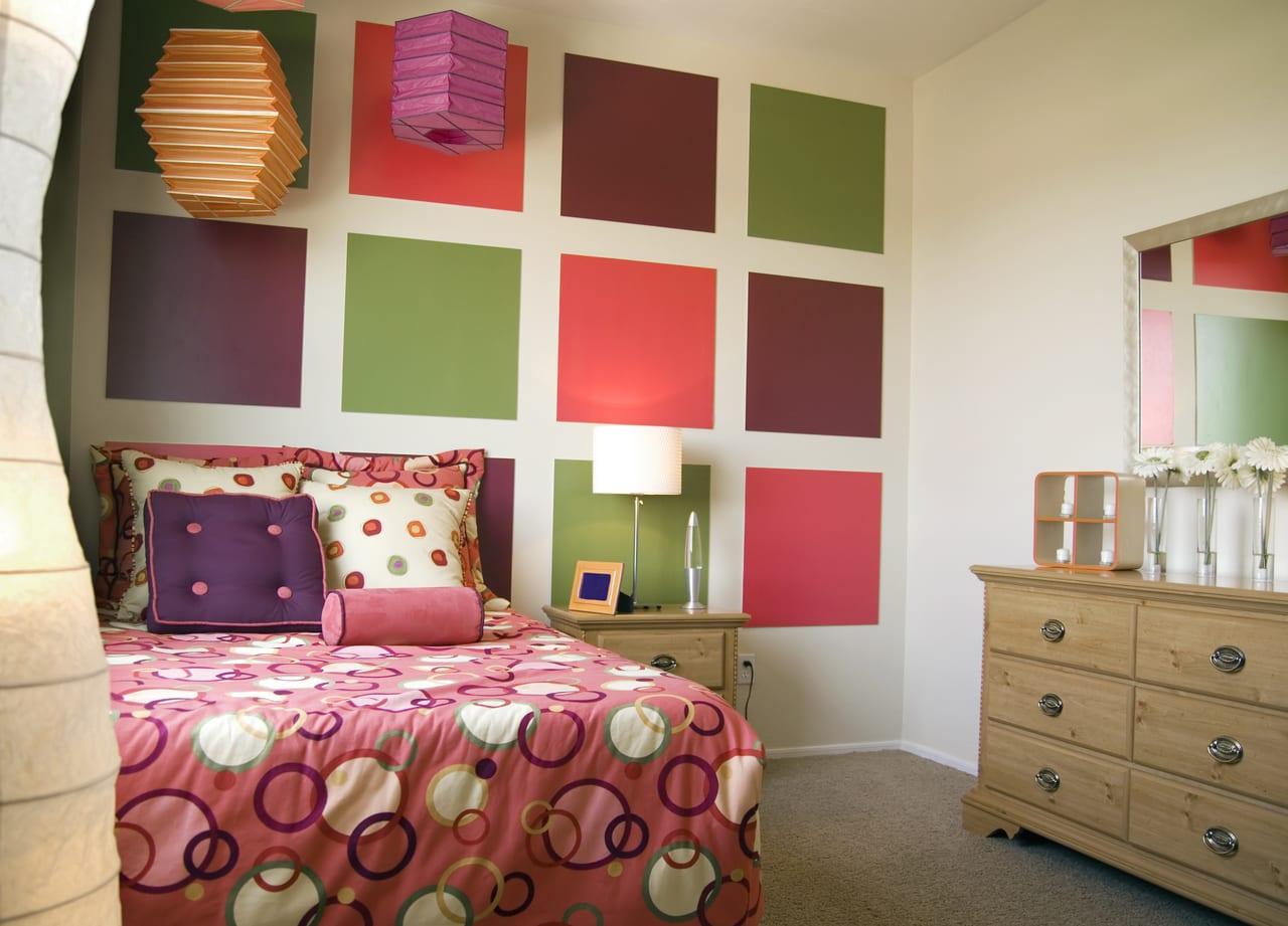 Errores que no debes cometer al decorar una habitación pequeña