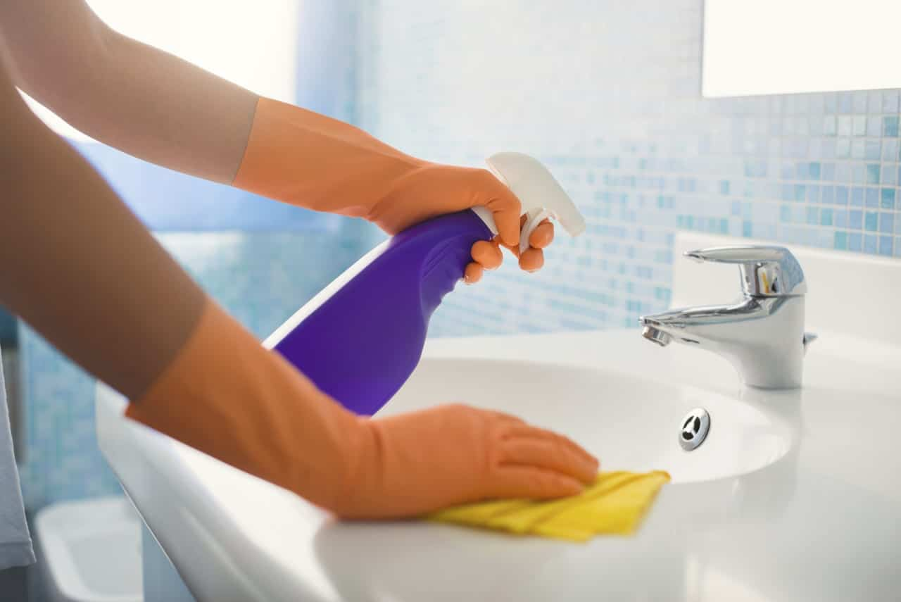 5 consejos básicos para mantener tu casa perfectamente limpia