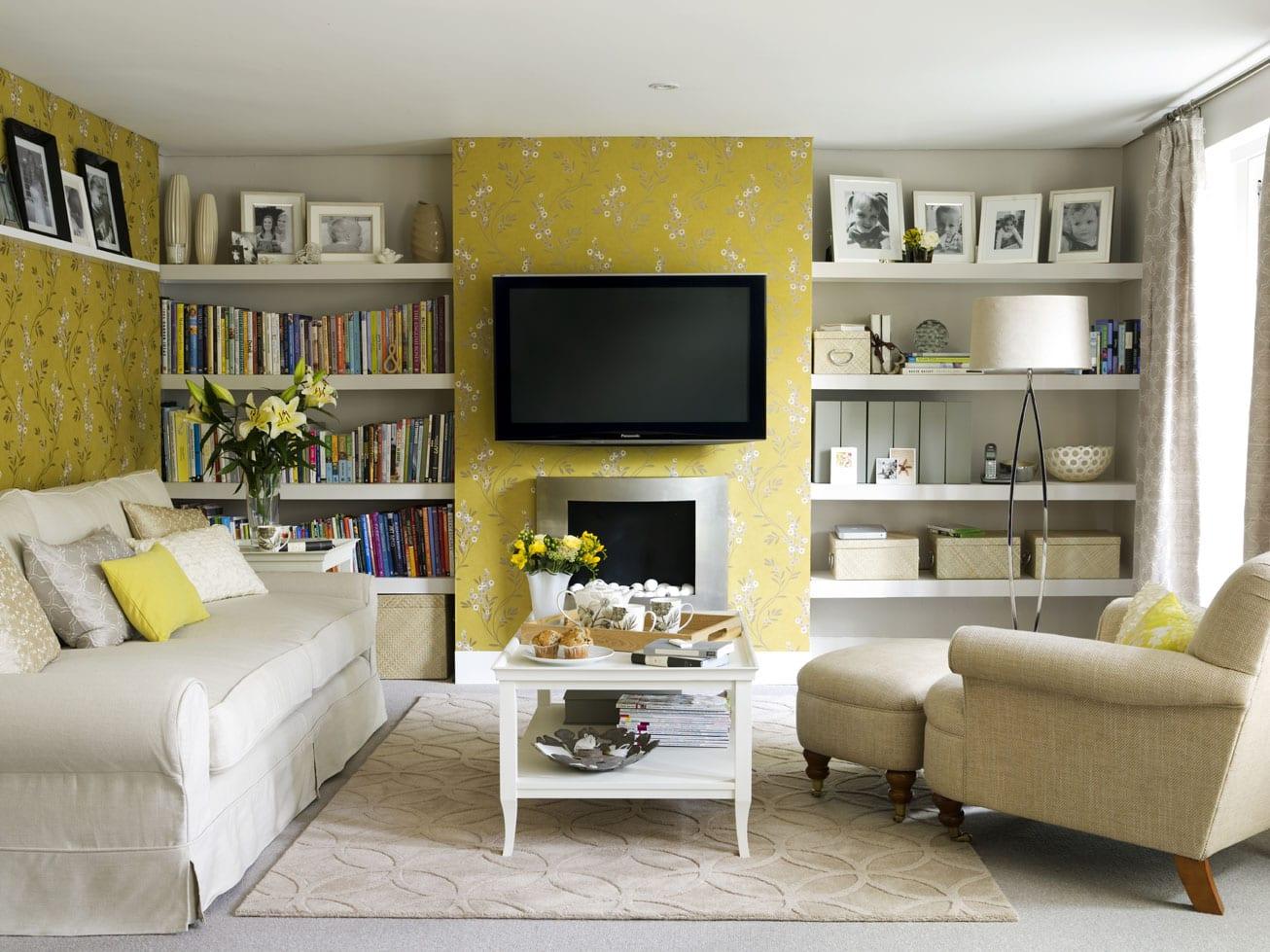 Proyectos baratos y originales de decoraci n para tu hogar for Articulos decoracion hogar baratos