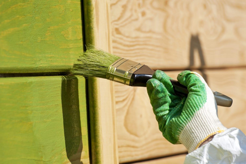 C mo pintar un mueble de madera - Madera para pintar ...