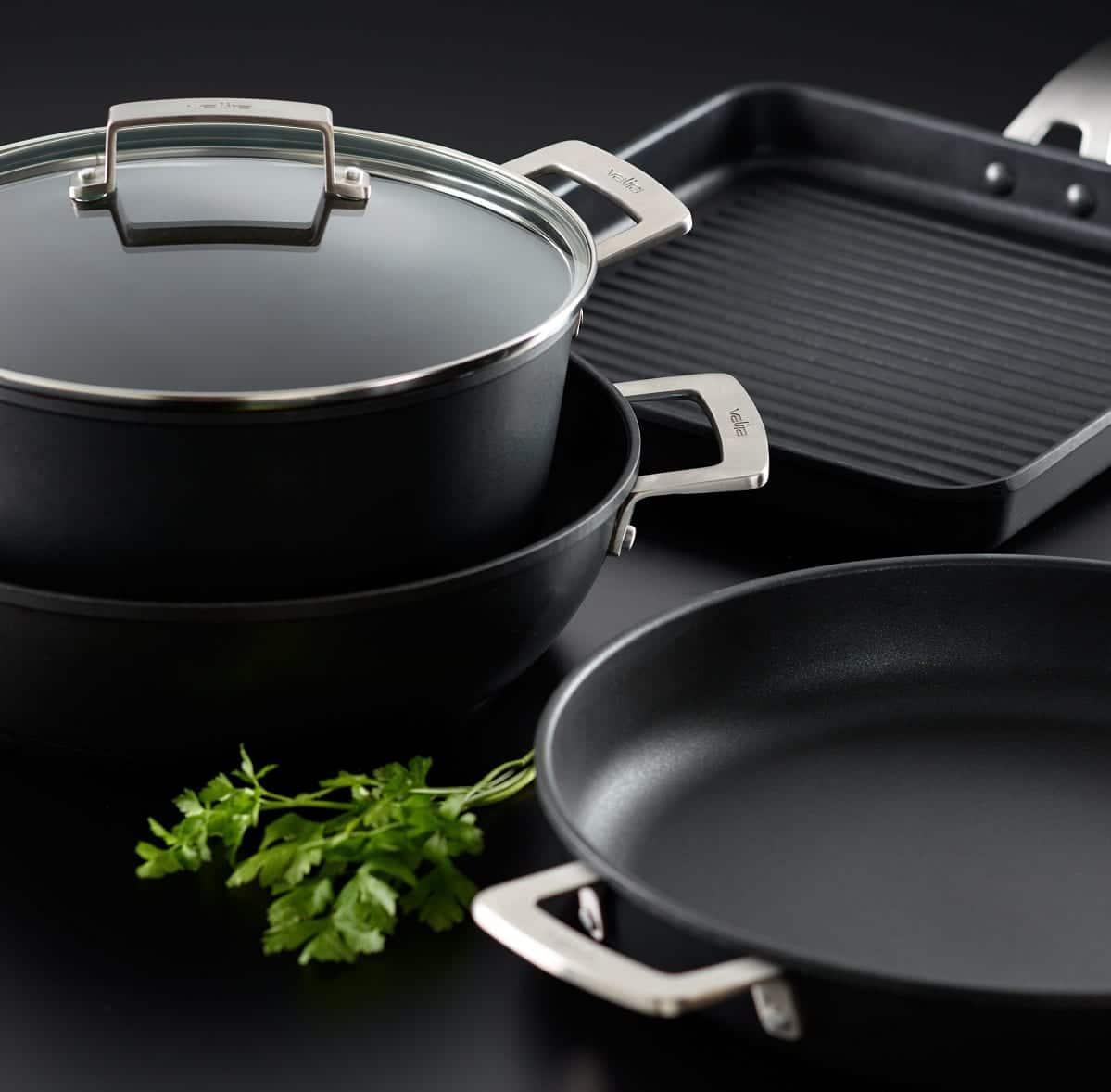 Consejos a la hora de comprar tus utensilios de cocina for Utensilios medidores cocina