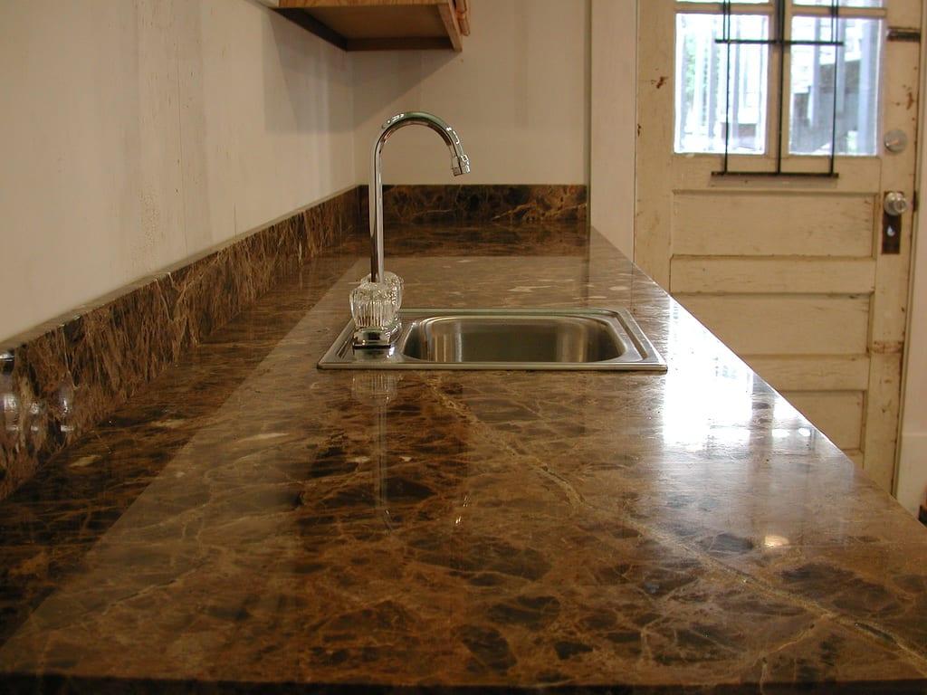 Remedios caseros para limpiar las superficies de m rmol - Limpieza marmol blanco ...
