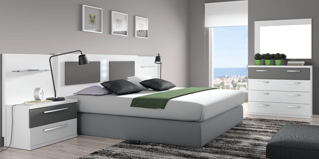 Cómo convertir tu dormitorio en una zona de relax