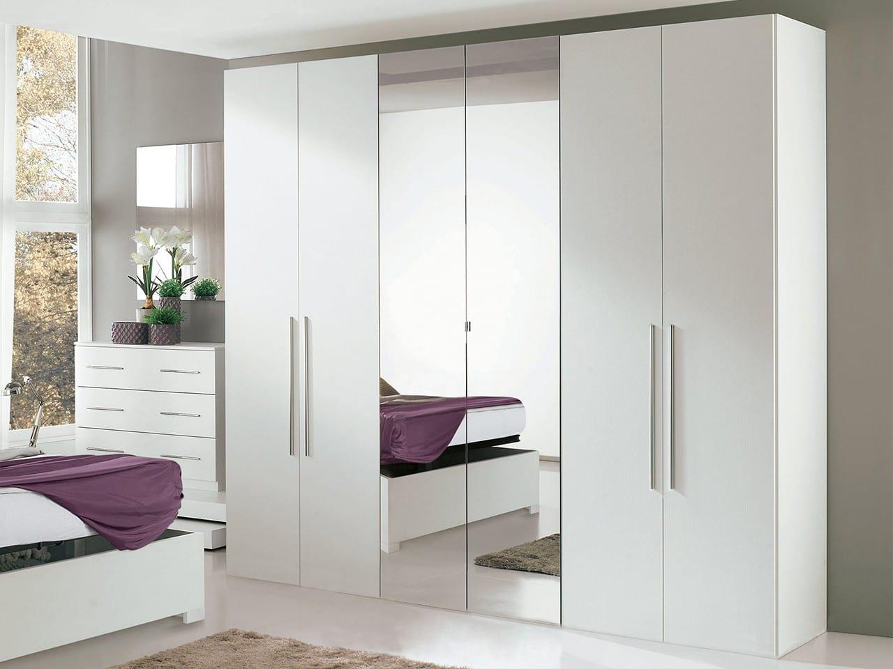 Elige el armario ideal para tu dormitorio - Armarios de dormitorio merkamueble ...