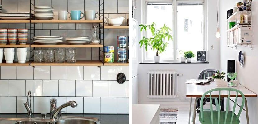 Ideas para actualizar tu cocina de forma rápida y sencilla