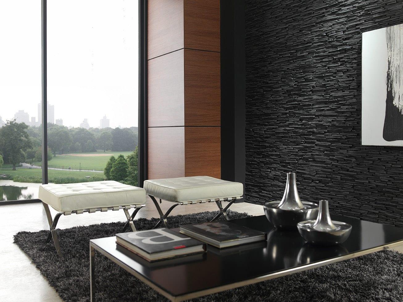 El uso de la pintura negra en el feng shui for Curso de decoracion de interiores zona norte