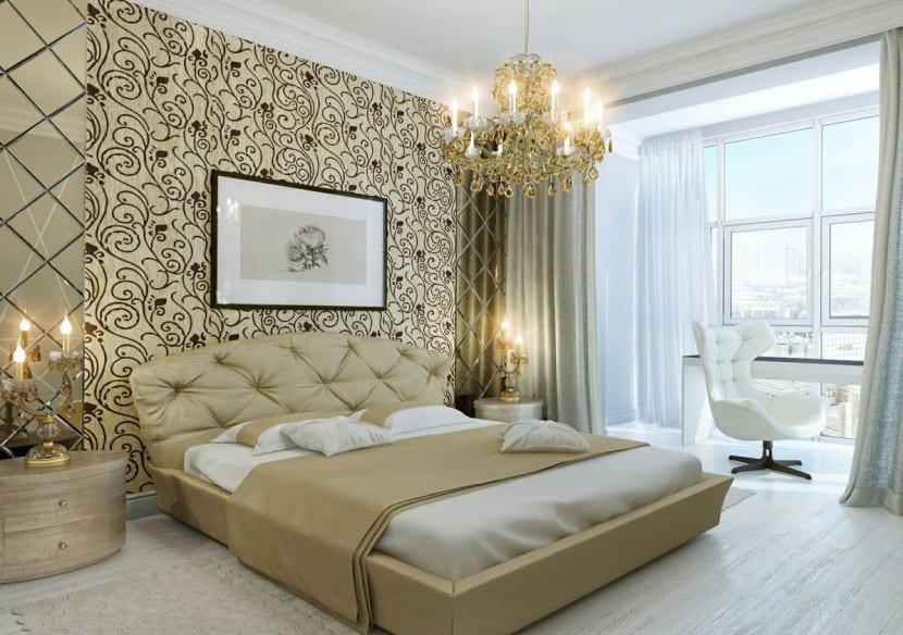 Consejos para conseguir una habitaci n de lujo - Dormitorios de lujo ...