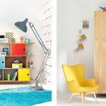 Dormitorios para adolescente Maisons du Monde