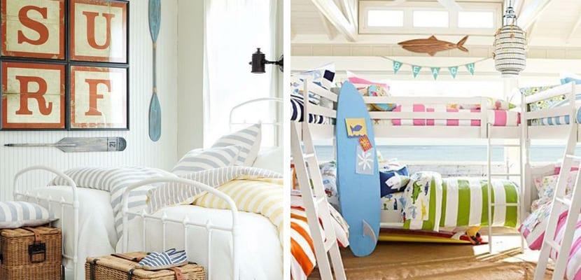 Habitaciones infanties