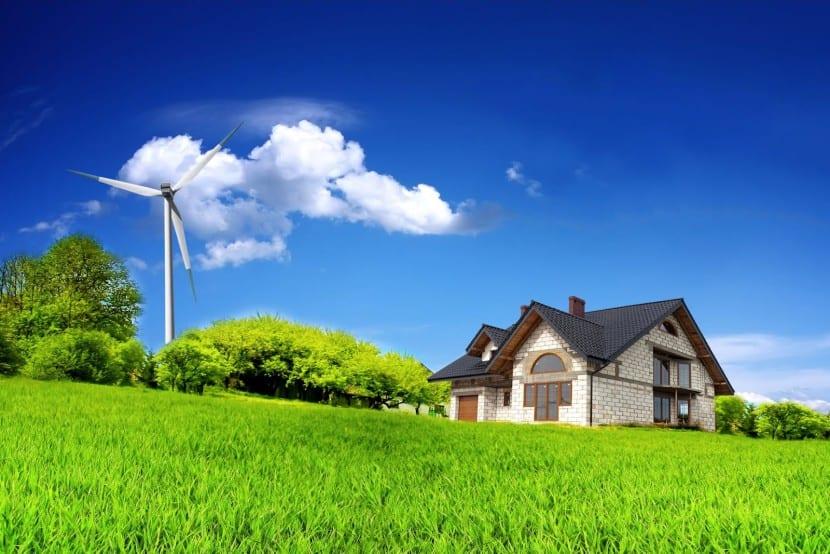 hogar ecológico