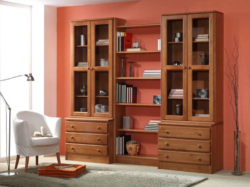 Como limpiar los muebles de madera gallery of interesting evita la acumulacin de polvo en tus - Limpieza de muebles de madera ...
